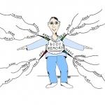Memoria corporea: quando è il corpo a parlare