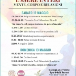 """""""ESSERE INTERI"""" MENTE, CORPO E RELAZIONI – 13° Meeting Annuale 2018"""