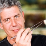 """Eat, drink, fuck, die"" di Anthony Bourdain"